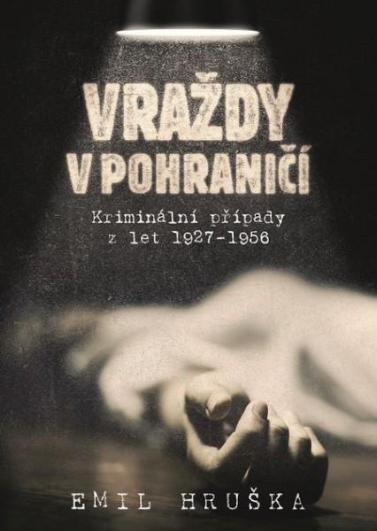 Kriminální případy z let 1929–1956