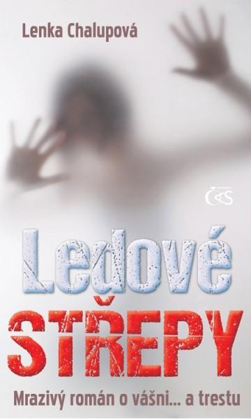 Mrazivý román o vášni... a trestu