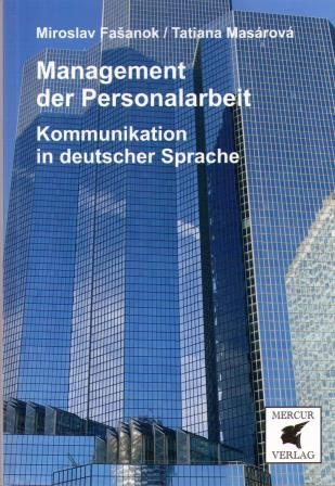 Management der Personalarbeit