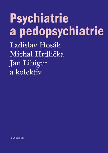 Psychiatry and Pedopsychiatry