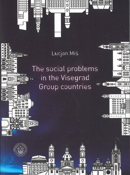 The social problems in the Visegrad Group countries