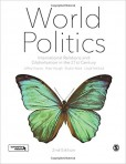 World Politics: International Relations and Globalisation in the 21st Century