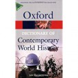 dictionary of contemporary