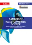 Cambridge IGCSE Combined Science Student Book