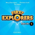 First Explorers 1 Class CDs