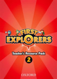 First Explorers 2 Teacher's Resource Pack