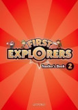 First Explorers 2 Teacher's Book
