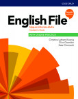 New English File 4th Edition Upper-Intermediate Student's Book with Online Practice