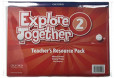 Explore Together 2 Teachers Resource Pack