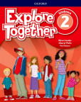 Explore Together 2 Class Book