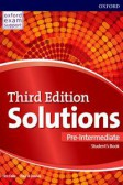 Maturita Solutions, 3rd Edition Pre-Intermediate Teacher's Book Pack