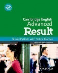 Cambridge English Advanced Result Student's Book + Online