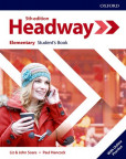 New Headway 5th Edition Elementary Student's Book with Online Practice