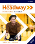 New Headway 5th Edition Pre-Intermediate Student's Book Pack