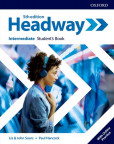 New Headway 5th Edition Intermediate Student's Book with Online Practice