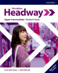 New Headway 5th Edition Upper-Intermediate Student's Book with Online Practice
