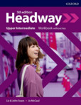 New Headway 5th Edition Upper-Intermediate Workbook without Key