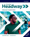 New Headway 5th Edition Advanced Student's Book with Online Practice