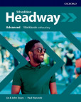 New Headway 5th Edition Advanced Workbook without Key