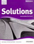 Solutions 2nd Edition Intermediate Workbook SK Edition