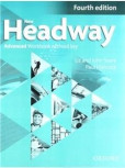 New Headway Advanced 4th Edition Workbook without Key