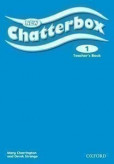 New Chatterbox 1 Teacher's Book
