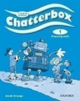New Chatterbox 1 Activity Book SK Edition