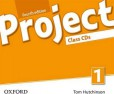 Project, 4th Edition 1 Class CDs