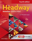 New Headway Elementary 4th Edition Student's Book
