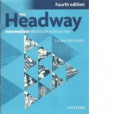 New Headway Intermediate 4th Edition Workbook without Key