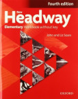 New Headway Elementary 4th Edition Workbook without Key