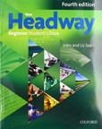 New Headway Beginner 4th Edition Student's Book