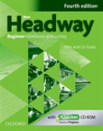 New Headway Beginner 4th Edition Workbook without Key