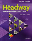 New Headway Upper-Intermediate 4th Edition Student's Book