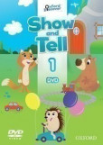 Show and Tell 1 DVD