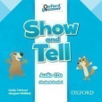 Show and Tell 1 CDs (2)