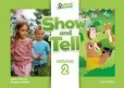 Show and Tell 2 Activity Book
