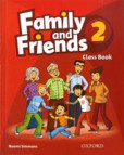 Family and Friends 2 Class Book