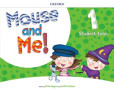 Mouse And Me 1 Student's Book Pack