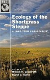 Ecology of the Shortgrass Steppe