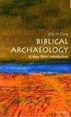 Very Short Introduction Biblical Archaeology