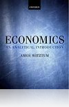 Economics Analytical Introduction