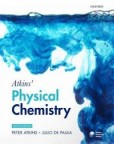 Atkins` Physical Chemistry