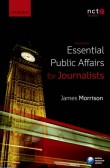 Essential Public Affairs for Journalists