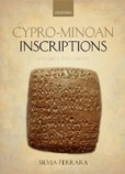 Cypro-Minoan Inscriptions