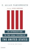 An Introduction to the Legal System of the USA