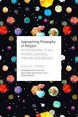 Approaching Philosophy of Religion
