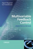 Multivariable Feedback Control: Analysis and Design