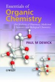 Essentials of Organic Chemistry