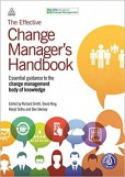 The Effective Change Manager´s Handbook